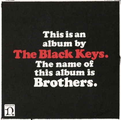 The Black Keys - Brothers (2020 Reissue, Anniversary Edition, Deluxe Edition, Remastered)