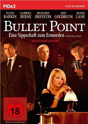 Bullet Point - Eine Sippschaft zum Ermorden (1996) (Pidax Film-Klassiker, Remastered)