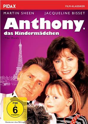 Anthony, das Kindermädchen (1990) (Pidax Film-Klassiker)