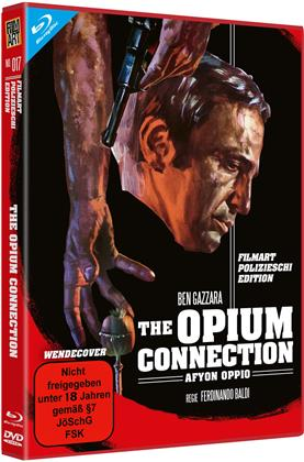 The Opium Connection (1972) (Limited Edition, Uncut, Blu-ray + DVD)