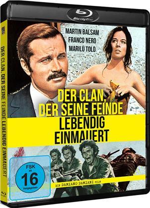 Der Clan, der seine Feinde lebendig einmauert (1970)