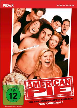 American Pie (1999) (Pidax Film-Klassiker)