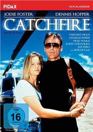 Catchfire (1990) (Pidax Film-Klassiker)