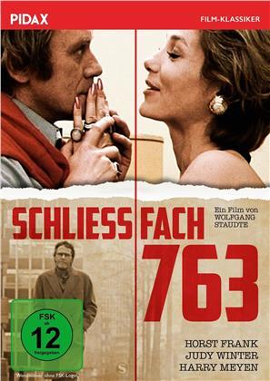 Schliessfach 763 (1975) (Pidax Film-Klassiker)