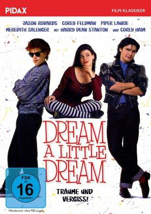 Dream A Little Dream - Träume und vergiss! (1988) (Pidax Film-Klassiker)