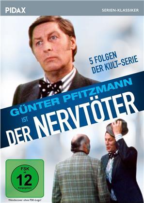 Der Nervtöter (Pidax Serien-Klassiker)