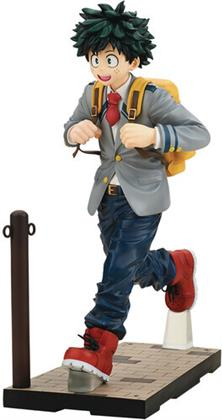 Good Smile Company - My Hero Academia Konekore Izuku Midoriya Uniform 1