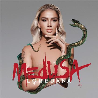 Loredana (Rap) - MEDUSA (Limited Edition)