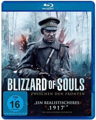 Blizzard Of Souls - Zwischen Den Fronten (2019)