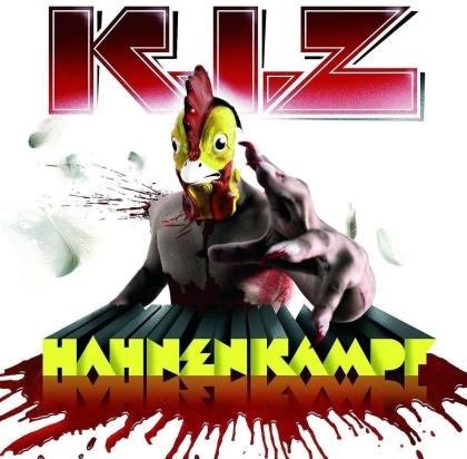 K.I.Z. - Hahnenkampf (2 LPs)