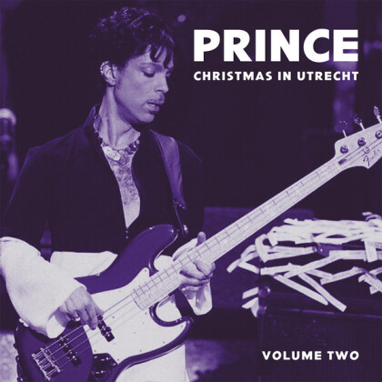 Prince - Christmas In Utrecht Vol.2 (2 LPs)