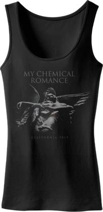 My Chemical Romance - Luigi Angel