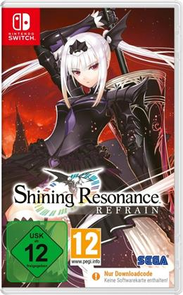 Shining Resonance Refrain (Code in a Box)