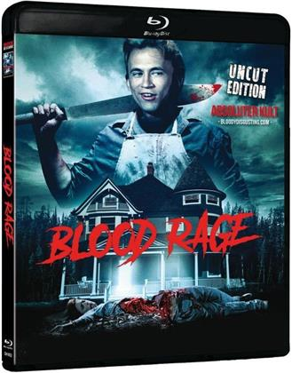 Blood Rage (1987) (Limited Edition, Uncut)