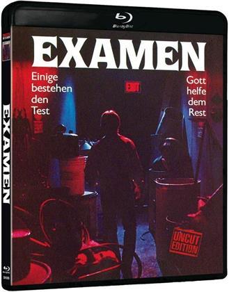 Examen (1981) (Limited Edition, Uncut)