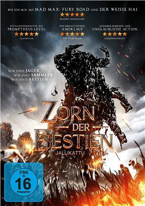 Zorn der Bestien - Jallikattu (2019)