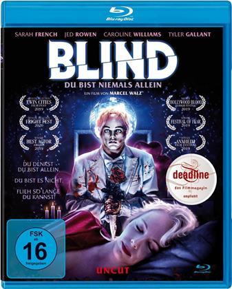 Blind - Du bist niemals allein (2019) (Uncut)