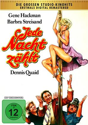Jede Nacht zählt (1981) (Digital Remastered)
