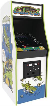 Numskull - Quarter Arcade Galaxian Arcade Machine