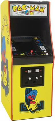 Numskull - Quarter Arcade Pac-Man Collectors Edition Arcade Machine (Net