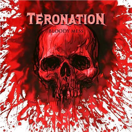 Teronation - Bloody Mess