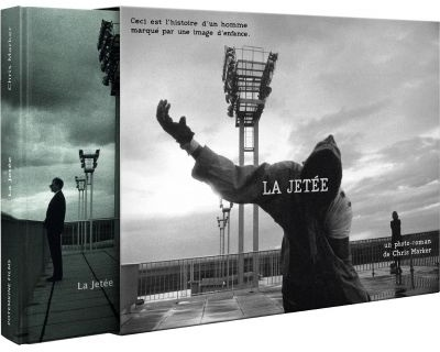 La Jetée (1963) (Collector's Edition, Blu-ray + DVD + Buch)