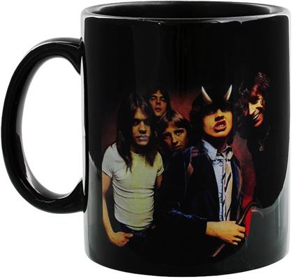 AC/DC: Highway to Hell - Coffee Mug