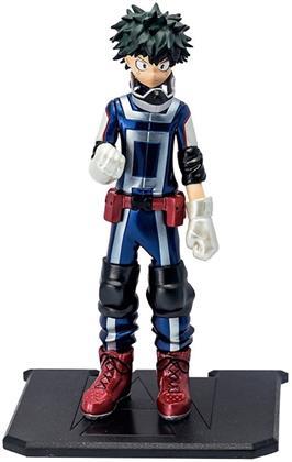 My Hero Academia: Izuku Midoriya - Metal Foil Figurine