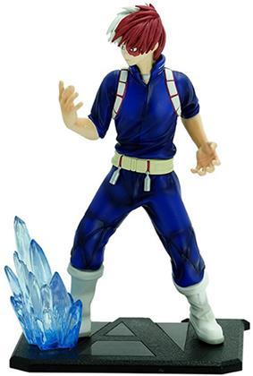 My Hero Academia: Shoto Todoroki - Figurine