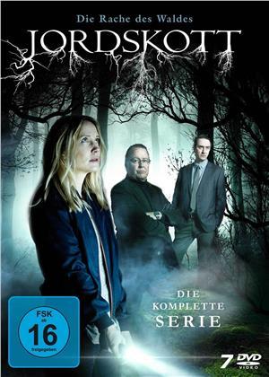 Jordskott - Die Rache des Waldes - Die komplette Serie (7 DVDs)