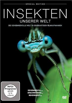 Insekten unserer Welt (Special Edition)