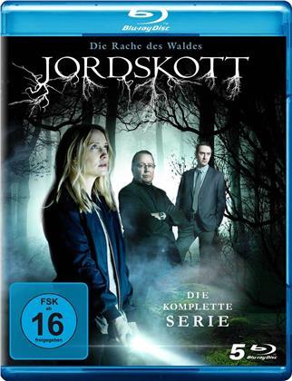 Jordskott - Die Rache des Waldes - Die komplette Serie (5 Blu-rays)