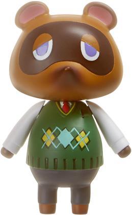 Animal Crossing: Tom Nook - Figur