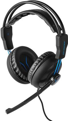 Erazer Mage P10 - 2.0 Stereo PC Gaming Headset (MD88640)