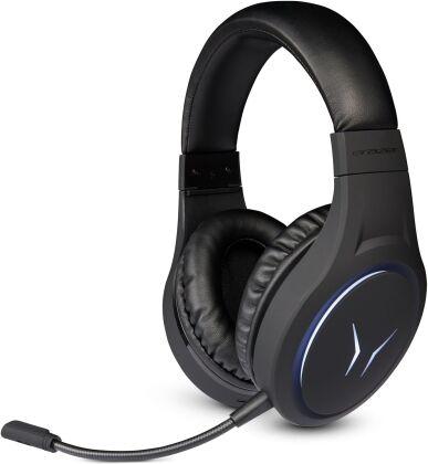 Erazer Mage X10 - Wireless PC Gaming Headset (MD88980)