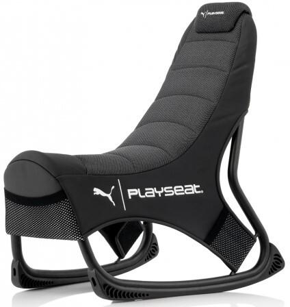 Playseat® Puma Active Gaming Seat - black