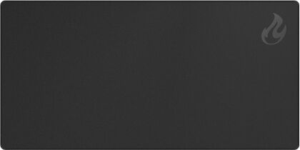 Nitro Concepts DM12 Stealth Deskmat [1200 x 600 mm] - black