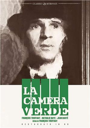 La camera verde (1978) (Classici Ritrovati, restaurato in HD)