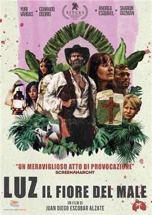 Luz - Il fiore del male (2019)
