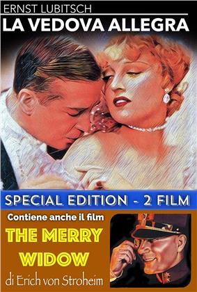 La vedova allegra + The Merry Widow (n/b, Edizione Speciale)