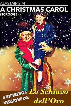 A Christmas Carol - (Scrooge) (1951) (s/w)