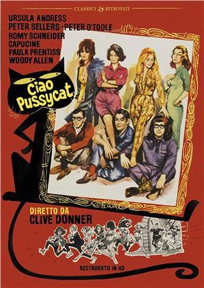 Ciao Pussycat (1965) (Classici Ritrovati, Restaurato in HD)