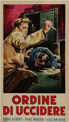 Ordine di uccidere (1958) (Cineclub Classico, s/w)