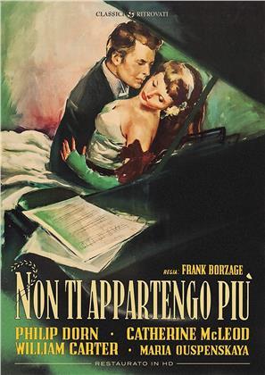 Non ti appartengo più (1946) (Classici Ritrovati, restaurato in HD, s/w)