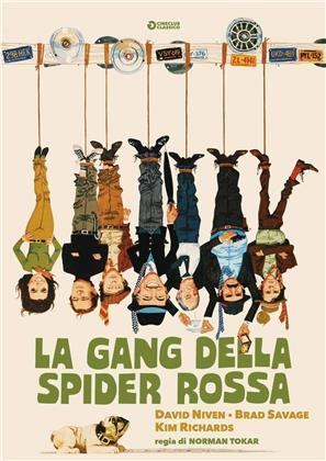 La gang della spider rossa (1976) (Cineclub Classico)