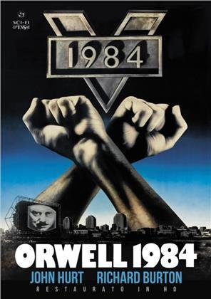 Orwell 1984 (1984) (Sci-Fi d'Essai, restaurato in HD)