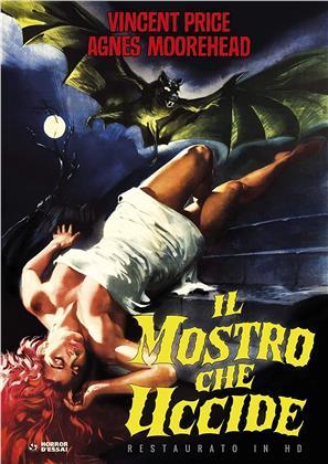 Il mostro che uccide (1959) (Horror d'Essai, Restaurato in HD, n/b)