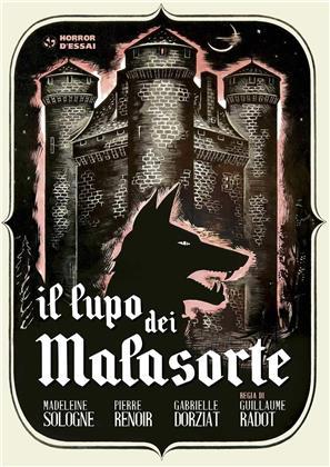 Il lupo dei Malasorte (1943) (Horror d'Essai, n/b)