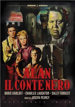 Alan, il conte nero (1951) (Horror d'Essai, restaurato in HD)