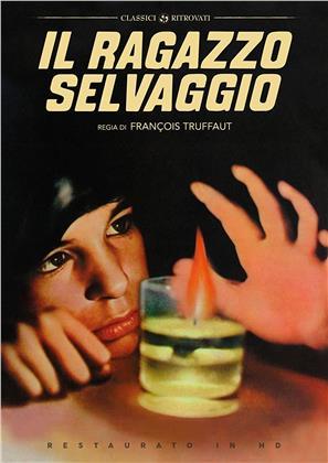 Il ragazzo selvaggio (1970) (Classici Ritrovati, restaurato in HD)